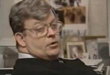 Joe Mac Moneagle, un médium américain. Embauché par la CIA