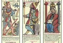L'histoire du Tarot de Belline