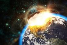 La fin d'un monde