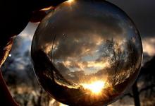 La voyance avec la boule de cristal