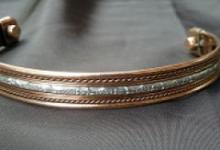 Le bracelet magnetique