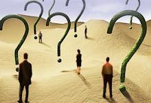 Les questions: La voyance