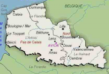 Voyance Nord pas de Calais
