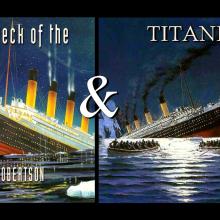 Prémonition du Titanic