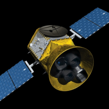 Un nouveau télescope voit le jour