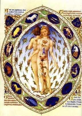 L'astrologie à l'époque modèrne