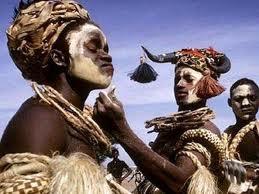 La sorcellerie Africaine