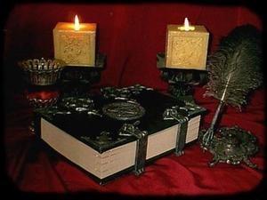 La sorcellerie et sa pratique