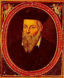 Nostradamus et l'astrologie